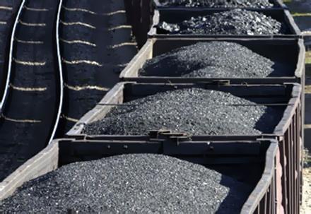 Enterprise brown coal mining, mine