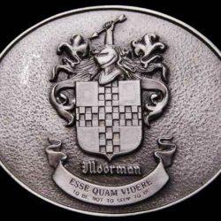 Moorman Esse Quam Videre